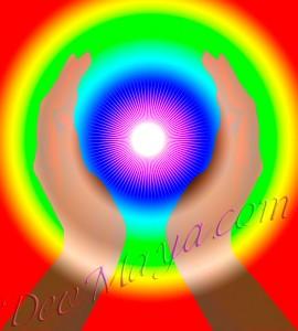 DevMaya Healing