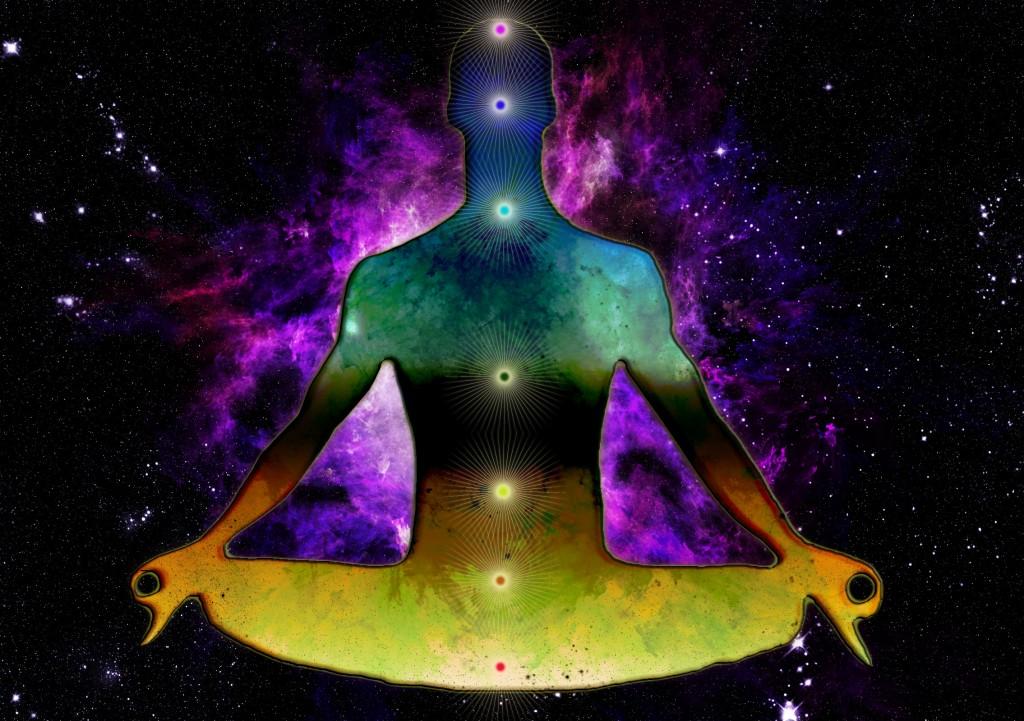 Meditation for School Kids