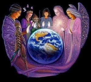 Healing Energy Of Earth