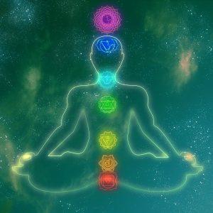 Chakram Healing