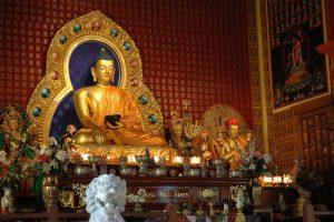 Buddha Purnima/Wesak Meditation